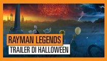 Rayman Legends: Definitive Edition - Il Trailer di Halloween