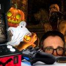 Celebriamo Halloween nella nuova Sala Giochi di Amnesia Collection