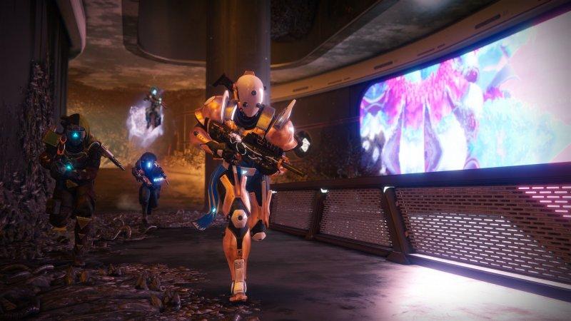 Il nostro parere sui primi contenuti di Destiny 2: La Maledizione di Osiride