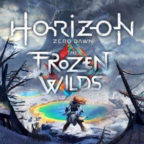 Horizon Zero Dawn: The Frozen Wilds per PlayStation 4