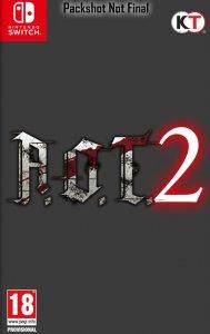 A.O.T. 2 per Nintendo Switch