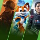 Xbox Release - Novembre 2017