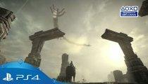 Shadow of the Colossus - Trailer del gameplay per la Paris Games Week