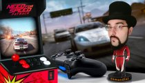 Need for Speed Payback - Sala Giochi