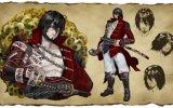 Un nuovo gameplay per Bloodstained: Ritual of the Night con il boss Zangetsu - Video