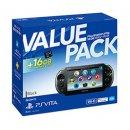 Ultimo giro per PlayStation Vita in Giappone: annunciato un Value Pack con memory card da 16 GB