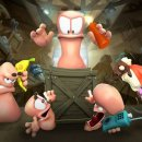 Sony conferma la line-up di novembre per PlayStation Plus, con Worms Battlegrounds e Bound