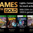 Trackmania Turbo e NiGHTS into Dreams sono disponibili gratuitamente con i Games with Gold
