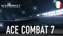 Ace Combat 7: Skies Unknown - Gameplay della modalità VR