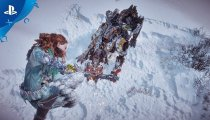 Horizon Zero Dawn: The Frozen Wilds - Videodiario sullo Scorcher