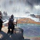 Horizon Zero Dawn: The Frozen Wilds - Video Anteprima Paris Games Week 2017