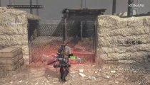 Metal Gear Survive - Trailer meccaniche di gioco