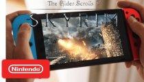 The Elder Scrolls V: Skyrim - Lo spot americano