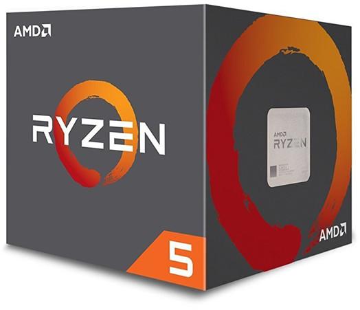 AMD Ryzen 5 1400, Amiibo di Samus e monitor LG 4K tra le offerte Amazon di oggi