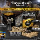 Annunciate la Limited Collectors Edition e la Special Edition di Kingdom Come: Deliverance