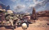 Monster Hunter: World è protagonista di due nuovi video gameplay - Video