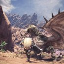 I mostri di Monster Hunter: World protagonisti di una serie di brevi video