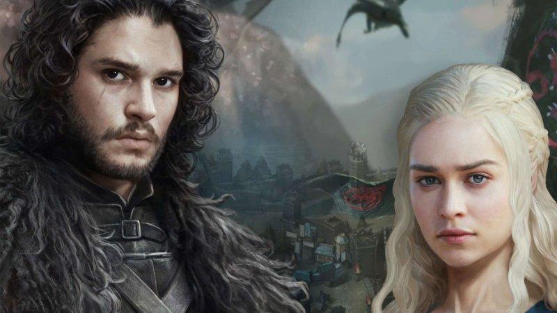 Ci gioco sul trono - la recensione di Game of Thrones: Conquest