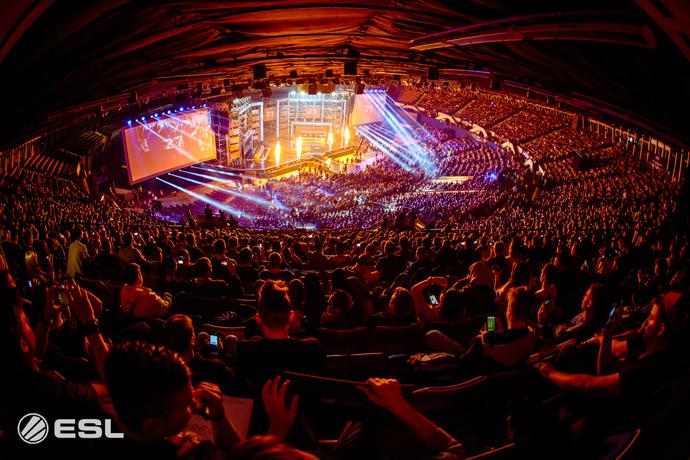 Gli eSport sbarcano a Pyeongchang in vista dei Giochi Olimpici Invernali, con gli Intel Extreme Masters