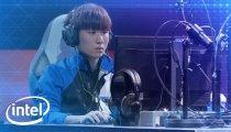Intel Extreme Masters a PyeongChang 2018 - Trailer di presentazione