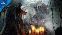 Horizon Zero Dawn: The Frozen Wilds - Videodiario della tribù Banuk