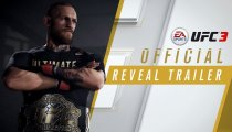 EA Sports UFC 3 - Reveal trailer