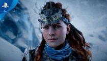 """Horizon Zero Dawn: The Frozen Wilds - Video gameplay della missione """"Survivor"""""""