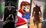 Super Mario Odyssey è il gioco del mese di ottobre: sbaragliata la concorrenza - Rubrica