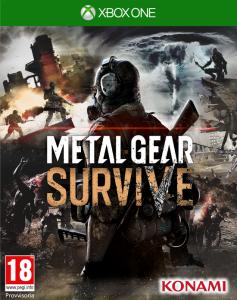 Metal Gear Survive per Xbox One