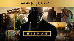 Hitman: Game of the Year Edition per Xbox One