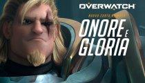 """Overwatch - Il corto animato """"Onore e gloria"""""""