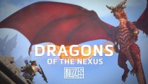 "Heroes of the Storm - Il trailer ""Dragons of the Nexus"""