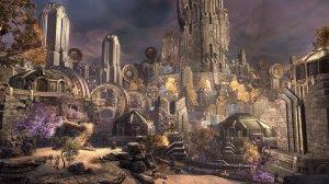 The Elder Scrolls Online: Clockwork City per PlayStation 4