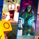 Da Until Dawn: Rush of Blood a Worms Battlegrounds su PlayStation Plus a novembre