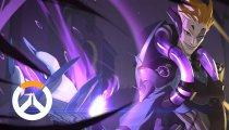 Overwatch - Video sulle origini di Moira