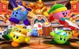 Il trailer di lancio di Kirby: Battle Royale - Video