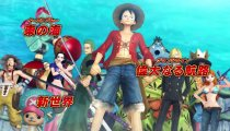 One Piece: Pirate Warriors 3 Deluxe Edition - Trailer d'esordio giapponese