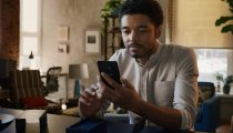 "Samsung Galaxy S8 - Spot ""Growing Up"""