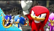 Sonic Forces - Il trailer di lancio