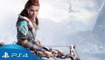 Horizon Zero Dawn: The Frozen Wilds - Il trailer di lancio