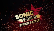 Sonic Forces: Speed Battle - Trailer di lancio