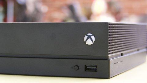 Playground Games: Xbox One X è la piattaforma di riferimento