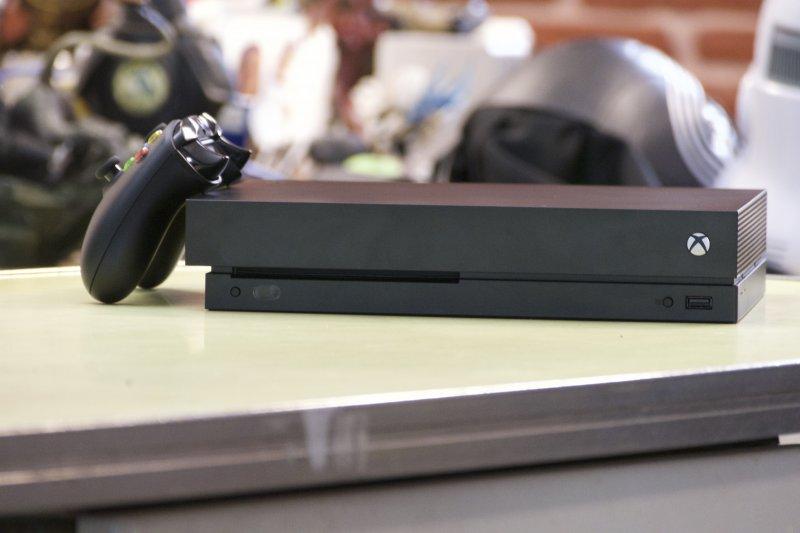 L'analisi dell'hardware di Xbox One X
