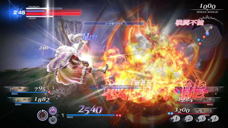 Dissidia Final Fantasy Opera Omnia arriverà in occidente