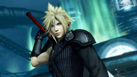 Noctis è disponibile da oggi nell'open beta di Dissidia Final Fantasy NT