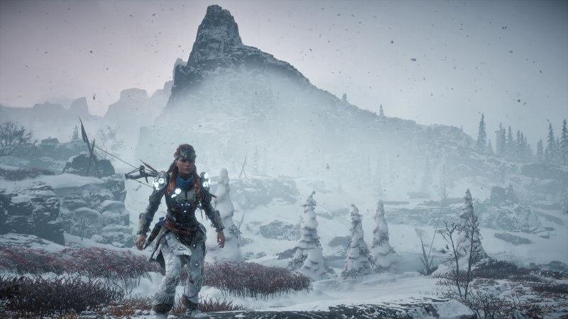 Il gioco del mese di novembre fra DOOM e Horizon Zero Dawn: The Frozen Wilds