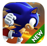 Sonic Forces: Speed Battle per iPhone