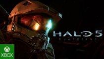 Halo 5: Guardians - Il trailer della versione Xbox One X