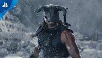 The Elder Scrolls V: Skyrim VR / PlayStation VR - Il trailer del bundle
