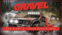 Gravel - Il secondo diario di sviluppo
